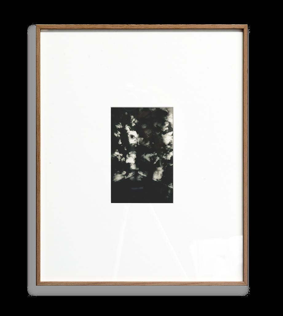 Cadre Photo Format Standard En Bois Et Aluminium